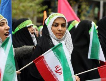 ifmat - US should sanction Iran brutal Basij commander