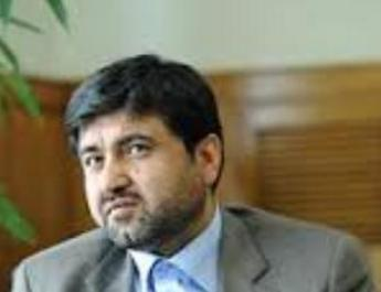 Kurosh Parvizian Appointed CEO of Sina Bank