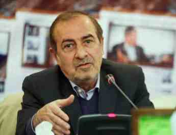 ifmat - Alviri Corruption in Tehran Municipality is Institutionalized