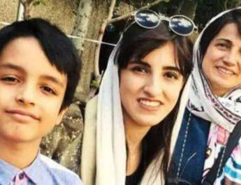ifmat - Children of detained human rights lawyer harrased by intelligence agents