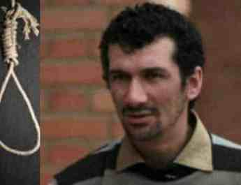 ifmat - Iran executes Kurdish political prisoner