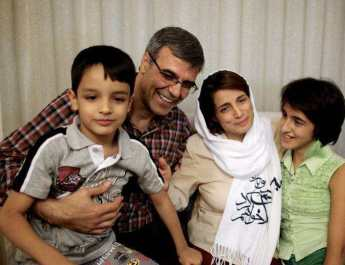 ifmat - Iran intelligence organs harras children of rights activist