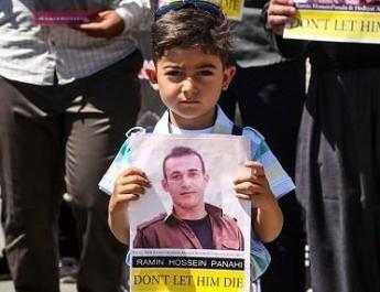 ifmat - Iran may use execution of Kurd as intimidation tactic