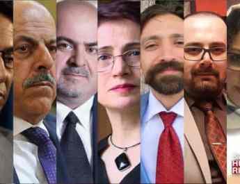 ifmat - Iran regime arrested three more attorneys
