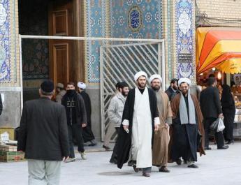 ifmat - Iran regime faces social and religious rebellion