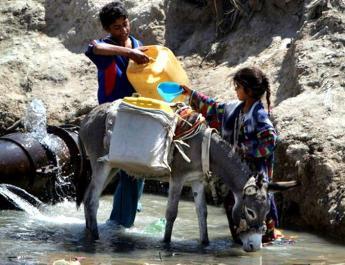 ifmat - Iran regime responsible for Iraq drought