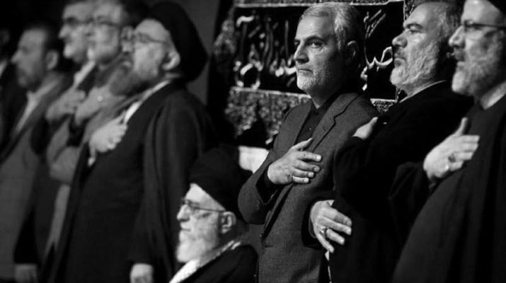 ifmat - Iran regime ss the worlds leading state sponsor of terrorism