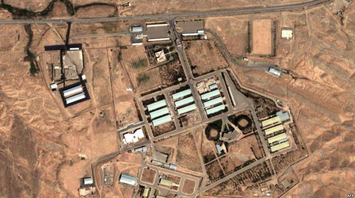 ifmat - Iran threatens that will start nuclear activities