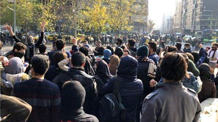 ifmat - Iranian Regime analyst explains the role of PMO-MEK in nationwide protests