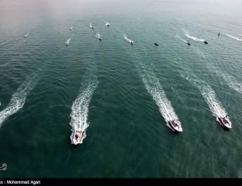 ifmat - Iranian armed forces to stage massive nationwide parades