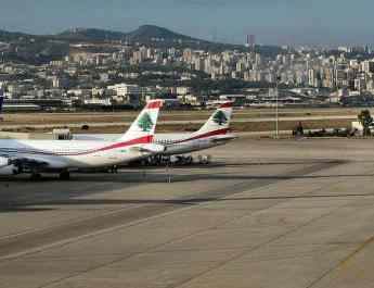 ifmat - Iranian regime is using Beirut airport to smuggle arms threat to region
