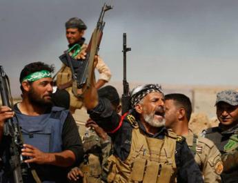 ifmat - Iraqis are concerned about established Iranian Basij Force in Iraq