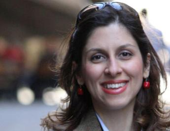 ifmat - Nazanin Zaghari-Ratcliffe's health condition has gottern worse