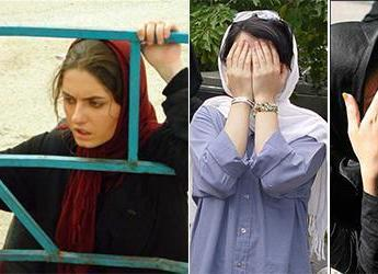 ifmat - Repression on women reached alarming level in Iran