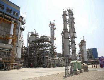 ifmat - Rouhani says Iran will export crude oil despite US pressure