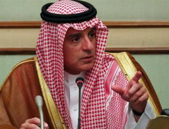 ifmat - Saudi, UAE officials call for regime change in Iran