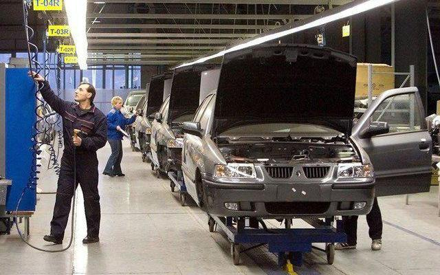ifmat - Unison cars manufacturing in belarus to be resumed