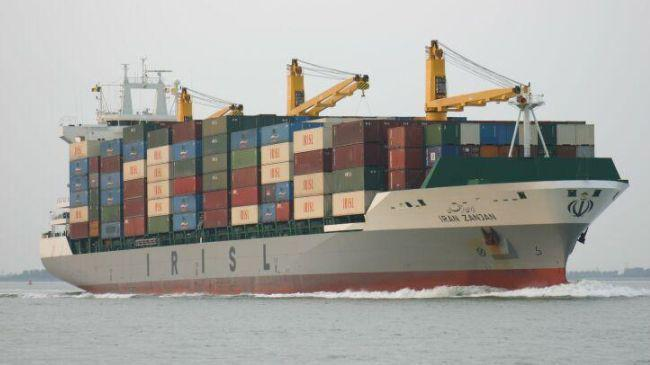 Congress sees shipping-certification firms as tool to tighten Iran noose