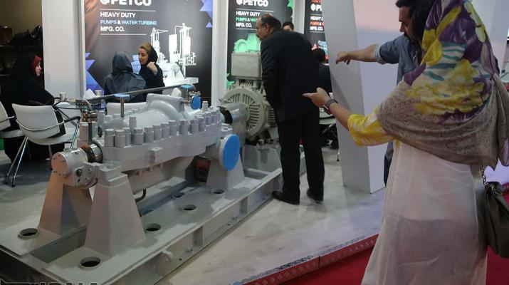 Eltherm GmbH listed as an approved vendor in Iran by NIOEC, NPC, NIGCENG and NIGC