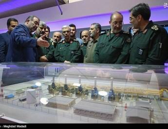 ifmat - 75 thousand Meters of AbbasAbad lands Transferred to Khatam al-Anbiya