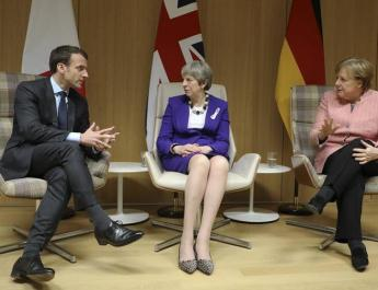 ifmat - Europe is weakening democratic principles by capitulating to Iran wishes
