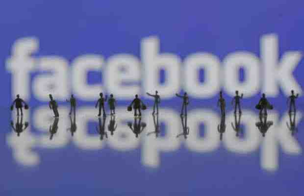ifmat - Facebook removes fake accounts tied to Iran