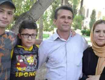 ifmat - Family of Labor rights activist threatened by Intelligence agents