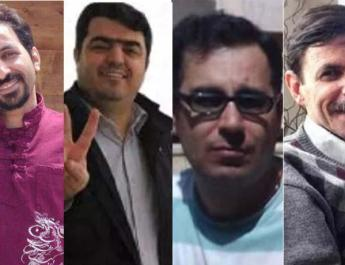 ifmat - Four teachers behind bars in Iran for engaging in peaceful activities