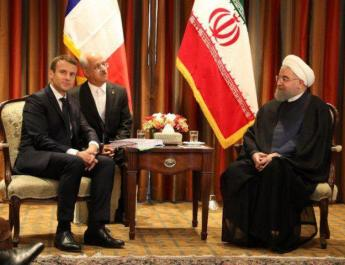 ifmat - Iran and Hezbollah have a long history of assassinations inside France