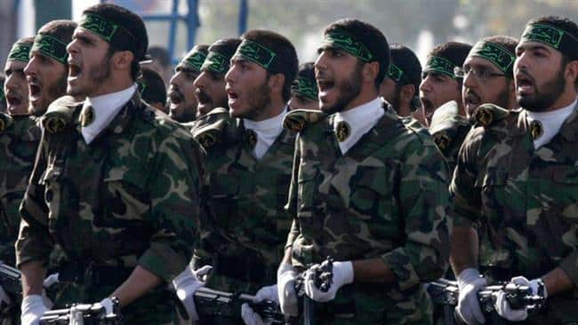 ifmat - Iran hardline military force is destined to become richer