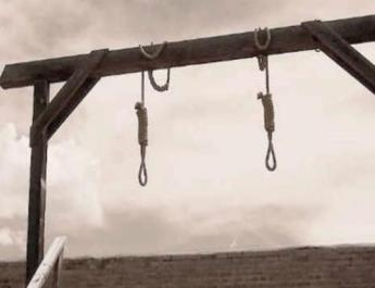 ifmat - Iran is world last country to exeute juvenile offenders