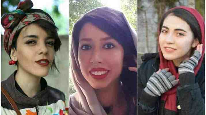 ifmat - Iran regime issues jail sentences for women arrested during august protests