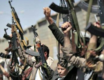 ifmat - Iran role in Yemen stops peace process