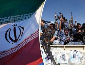 ifmat - Iran seeking Persian empire in Yemen