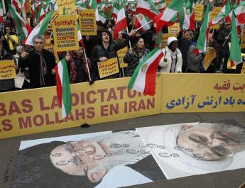 ifmat - Iran terror attacks against the MEK