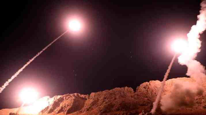 ifmat - Iranian infiltration in Syria will be impossible to disentangle