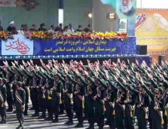 ifmat - Iranian official threatens to raze Tel Aviv and Haifa