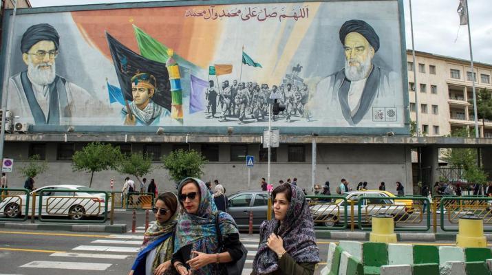 ifmat - Iranian propaganda seeks to create discord and influence elections