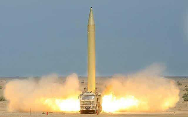 ifmat - Iranian regime is manufacturing and upgrading missiles in Iraq