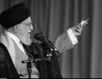 ifmat - Khameneis speech in the gathering of Basijis