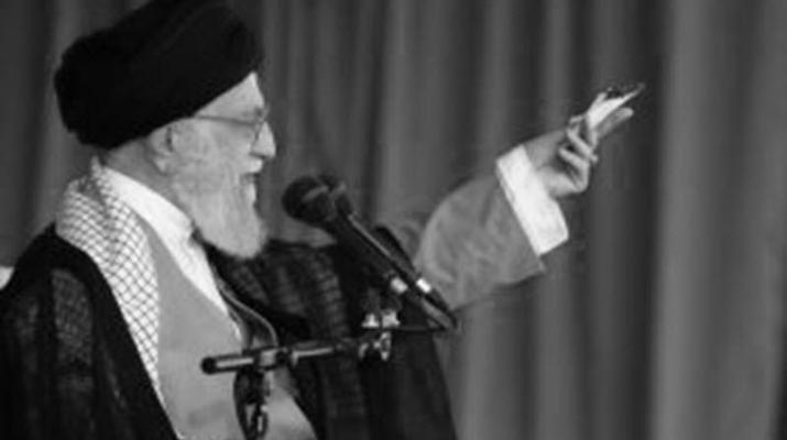 ifmat - Khameneis speech in the gathering of Basijis
