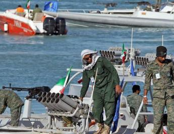 ifmat - Sanctions on Iran amplify effects of measures targeting terrorist proxies