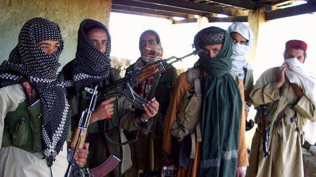 ifmat - Treasury sanctions eight for ties to Taliban, Iran militia
