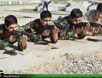 ifmat - US targets network backing Iran's use of child soldiers