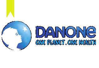ifmat - danone