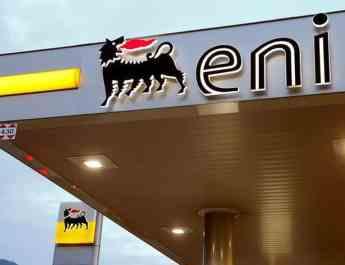 Shell - Italy maintain Iran oil trade