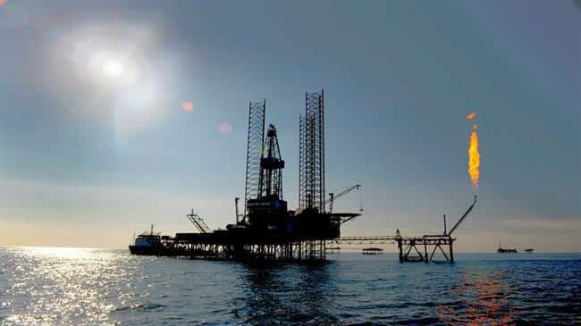 Wintershall and Gazprom eying Iran partnership