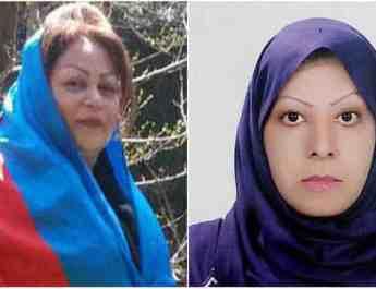 ifmat - Civil Azerbaijani activists tortured by intelligence agents in Iran