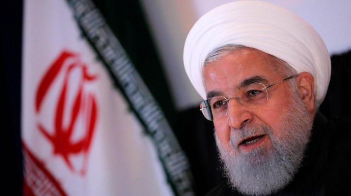 ifmat - Empty promises on Iranian human rights violations by the Iranian President