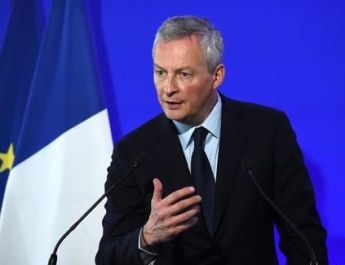 ifmat - France takes the lead in protecting the Iranian oil trade from U.S. sanctions